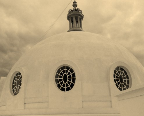 Dome Spanish City, Whitley Bay