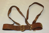 Sam Browne Belt DLI WW1 collection