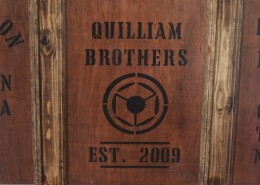 Quilliam Brothers logo