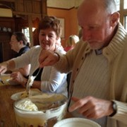 Trifle at Shepherds Dene