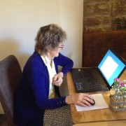 Writers' Retreat Alnmouth 12May15