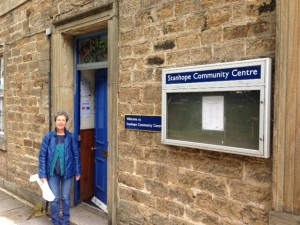 Stanhope Community Centre