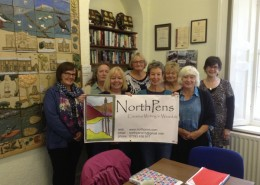 North Pens Writers Group