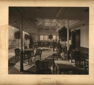 Verandah Cafe Mauretania Reference TWASDS.SWH4PH7640-Permission Tyne & Wear Archives & Museums