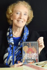 Pat Robson, Author