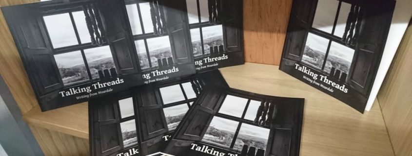 Talking Threads book